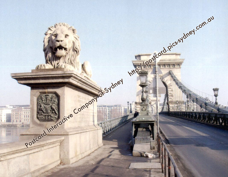 Hungary UNESCO - Budapest, including the Banks of the Danube - Click Image to Close