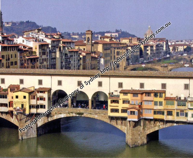 Italy UNESCO - Historic Centre of Florence