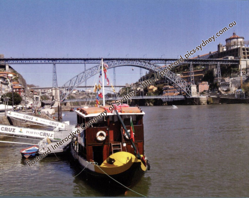 Portugal UNESCO - Historic Centre of Oporto