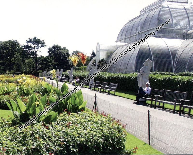Kew United Kingdom  city photos : ... Western Europe :: United Kingdom UNESCO Royal Botanic Gardens, Kew